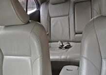 Cần bán xe Toyota Vios sản xuất 2011, màu bạc, xe nhập, chính chủ