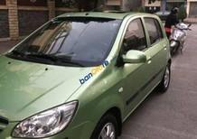 Bán Hyundai Click 1.4 AT đời 2008, nhập khẩu nguyên chiếc chính chủ, 272 triệu