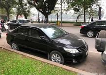 Nữ chính chủ ít đi bán Toyota Altis đời 2014, xe gần như mới