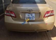 Bán Toyota Camry 2.5 sản xuất 2009, xe nhập xe gia đình, giá chỉ 952 triệu