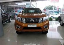 Cần bán xe Nissan Navara đời 2017, xe nhập