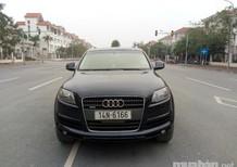 Cần bán gấp Audi Quattro đời 2008, màu đen, nhập khẩu nguyên chiếc