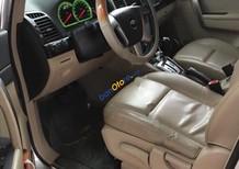 Bán Chevrolet Captiva 2009, màu bạc chính chủ