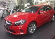 Bán Mercedes sản xuất 2018, màu đỏ, nhập khẩu nguyên chiếc