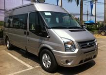 Ford Transit, giá tốt nhất Sài thành, liên hệ Xuân Liên 0963 241 349