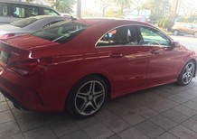 Bán xe Mercedes CLA250 4 Mtaic giá tốt, có xe giao ngay