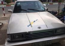 Bán xe Toyota Camry 2.0 MT đời 1990, xe nhập số sàn, 48 triệu