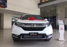 Honda Giải Phóng bán Honda CR V L 2020, màu đen, NK Thái Lan LH 0903.273.696