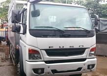 Xe tải Fuso Fi12r 7 tấn 3, giá xe tải Fuso Fi 7 tấn tại Hà Nội. 098 136 8693