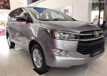 Bán xe Toyota Innova sản xuất 2018, màu xám, xe nhập, giá cạnh tranh