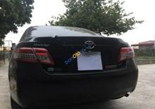 Cần bán lại xe Toyota Carina đời 2010, màu đen, xe nhập số tự động
