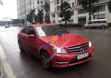 Bán ô tô Mercedes đời 2013, màu đỏ, xe nhập