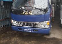 Đại lý chuyên bán xe tải Jac 2t4 trả góp siêu cao