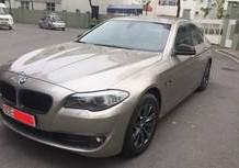 Cần bán xe BMW 523i series 2011, chính chủ sử dụng.