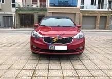 Cần bán Kia K3 2.0L năm 2014, màu đỏ, tư nhân dùng