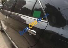 Cần bán xe Toyota Camry năm 2015, màu đen, 780tr
