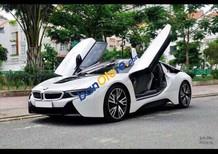 Cần bán gấp BMW i8 đời 2016, màu trắng, nhập khẩu nguyên chiếc