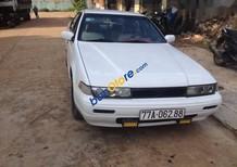 Bán Nissan Cefiro MT đời 1993, màu trắng đẹp như mới, 80tr
