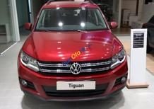Bán Volkswagen Tiguan giá tốt nhất VN, hỗ trợ vay 80%, giao xe ngay, mua xe trước Tết ưu đãi, LH: 0933.365.188