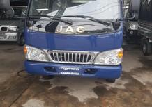 Chuyên bán xe tải Jac 2t4, hỗ trợ trả góp 95%, giá cực rẻ