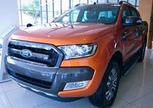 Ford Ranger Wildtrak, giá tốt nhất, quà tặng nhiều, xe đủ màu, giao ngay, liên hệ ngay Xuân Liên 0963 241 34