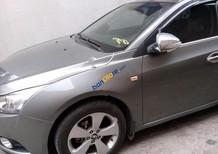 Cần bán lại xe Daewoo Lacetti CDX sản xuất 2009, màu bạc, xe nhập