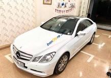 Bán Mercedes E350 đời 2010, màu trắng, xe nhập, giá 882tr
