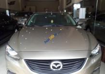 Bán xe Mazda 6 đời 2015 như mới, giá chỉ 760 triệu