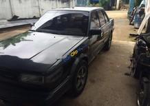 Bán ô tô Nissan Maxima đời 1990, màu đen, nhập khẩu