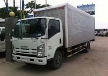 Hãng xe Isuzu Việt Phát - Xe Isuzu NQR75ML 5, 5.3, 5.5, 6 tấn Euro 4 Hải Phòng