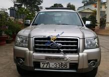 Bán Ford Everest đời 2008 đã đi 188.200km, giá chỉ 370 triệu