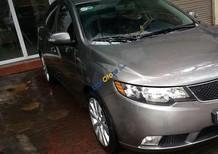 Chính chủ bán xe Kia Forte SLi 1.6 AT năm 2010, màu bạc, nhập khẩu