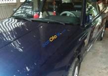 Cần bán Toyota Camry đời 1988, màu xanh lam, nhập khẩu, 89 triệu