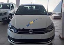 Bán Volkswagen Polo GP 1.6 AT đời 2017, màu trắng, nhập khẩu nguyên chiếc