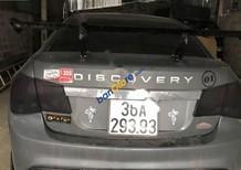 Bán xe Daewoo Lacetti CDX 1.6 AT năm 2010, màu xám, nhập khẩu số tự động