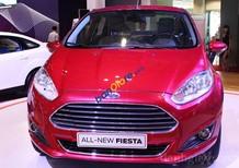 Ford Fiesta 1.0 Ecoboost SX 2018, 1 chiếc màu đỏ duy nhất, hỗ trợ vay 80% LH 093 1234768