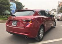 Bán xe Mazda 3 1.5L đời 2018, màu đỏ số tự động, giá tốt
