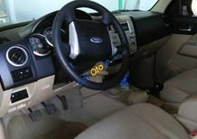 Cần bán lại xe Ford Everest năm 2008, màu đen