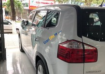 Cần bán lại xe Chevrolet Orlando LTZ 1.8 năm 2017, màu trắng số tự động