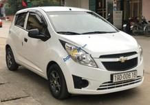 Bán Chevrolet Spark VAn đời 2017, màu trắng, nhập khẩu Hàn Quốc số tự động, giá chỉ 185 triệu
