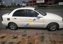 Cần bán lại xe Daewoo Lanos đời 2001, màu trắng chính chủ, 90 triệu