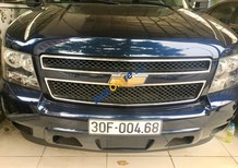 Cần bán xe Chevrolet Suburban 6.2AT đời 2009, màu xanh lục, nhập khẩu