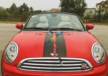 Cần bán Mini Cooper, màu đỏ, xe nhập
