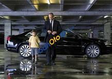 Cần bán xe Audi A8 2010, màu đen, nhập khẩu nguyên chiếc