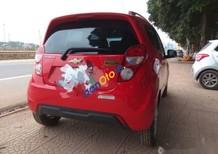 Bán ô tô Chevrolet Spark LT đời 2016, màu đỏ như mới