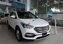 Hot Hot Hot, Hyundai Vũng Tàu Santa Fe xăng đặc biệt 2018 chỉ với 296 triệu. LH Phương: 0933.222.638