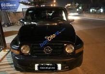 Xe Ssangyong Korando TX7 đời 2004, màu đen số tự động, giá chỉ 245 triệu