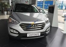 Hyundai Vũng Tàu - Hyundai SantaFe 2018, giá cực tốt, khuyến mại cực cao, trả góp 80%, lãi ưu đãi, liên hệ: 0922229994