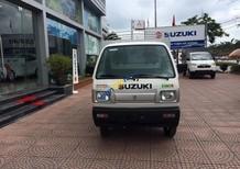 Bán ô tô Suzuki Super Carry Truck 2017, màu trắng
