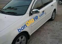 Bán xe Daewoo Lacetti đời 2004, màu trắng, giá chỉ 188 triệu